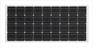 【販売終了】独立型太陽光発電 DC12Vセット 100W + 50Ahリチウムイオン電池 SB-PV100-050[正規品/日本語の説明書付き/無料保証2年(電池を除く)]