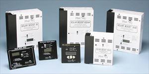 充電コントローラーMPPT型SOLARBOOSTBLUESKYENERGY/SB2000E[正規ルート品][日本語取扱説明書]