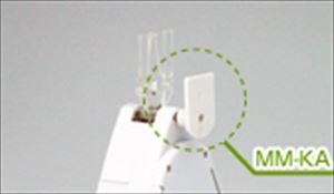 太陽電池で動く!ソーラーポップ 超小型/前部回転付き MM-301B-f× 20ヶセット[正規ルート品][日本語取扱説明書]