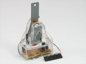 太陽電池で動く!ソーラーポップ 超小型 MM-101 × 10ヶセット[正規品/日本語の説明書付き/無料保証2年(電池を除く)] *メール便対応