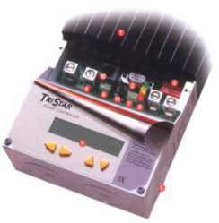 充放電コントローラー / TriStar-60[正規ルート品][日本語取扱説明書]