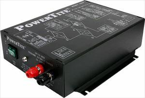 バッテリー充電器 POWER TITE 未来舎 CH-1225GTP 高電圧仕様[正規品/日本語の説明書付き/無料保証2年(電池を除く)]