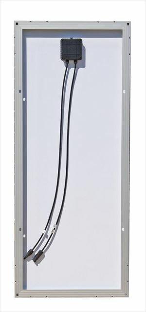 『多結晶 ソーラーパネル 80W - 12V / y-solar 2枚セット』[正規品/日本語の説明書付き/2万円以上で配達無料!/無料保証2年(電池を除く)]