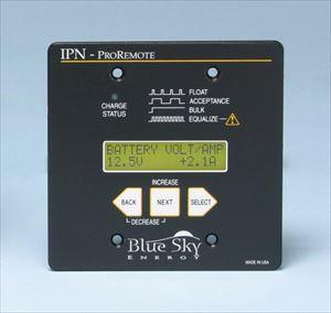 SOLARBOOST / IPNプロリモートコントローラー(シャント付)[正規品/日本語の説明書付き/無料保証2年(電池を除く)]