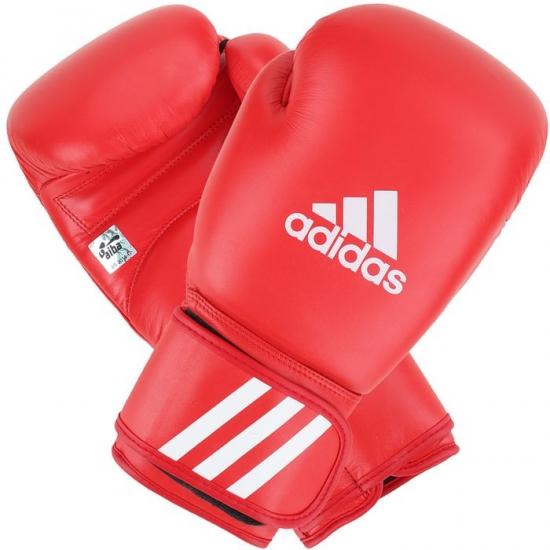 セール!★送料無料!★アディダス(adidas)AIBA認定 ボクシンググローブ(検定シールなし)