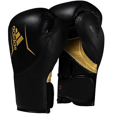 アディダス adidas ニュー スピード300 ボクシンググローブ ADISBG300 B/G