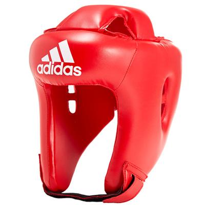 初心者用のトレーニングに最適なヘッドギア! アディダス(adidas) FLX3.0  カンピティション ボクシングヘッドギア