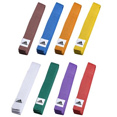 アディダス(adidas) 色帯 (クラブモデル)