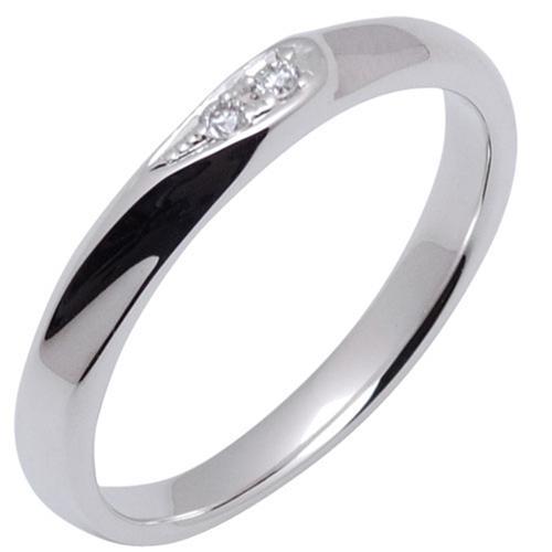 母の日 プレゼント 花以外 ギフト THE KISS ペアリング シルバー リング ハート レディース ペア ダイヤモンド ザ・キッス カップル お揃い 指輪 誕生日 記念日 メンズ 結婚指輪 刻印可能