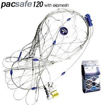 pacsafe(パックセーフ) パックセーフ120 12970004000120