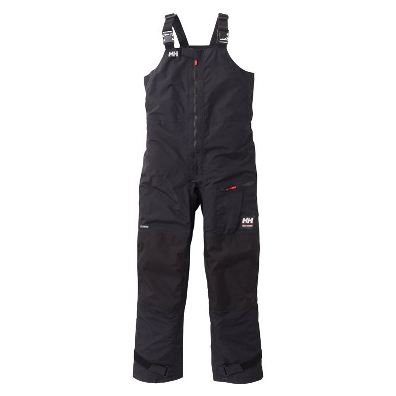 HELLY HANSEN(ヘリーハンセン) Ocean Frey Pants(オーシャン フレイ パンツ) Men's XL K(ブラック) HH21550