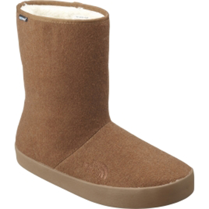 THE NORTH FACE(ザ・ノースフェイス) WINTER CAMP BOOTIE III 8/26.0cm CN(チェストナット) NF51890