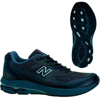 new balance(ニューバランス) Fitness Walking Men's 4E/25.0cm PHANTOM NBJ-MW1501PH4E