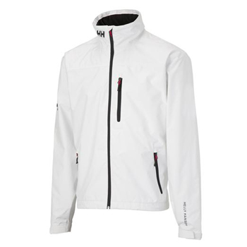 HELLY HANSEN(ヘリーハンセン) HH11224 RACING MIDLAYER JACKET Men's M W(ホワイト) HH11224
