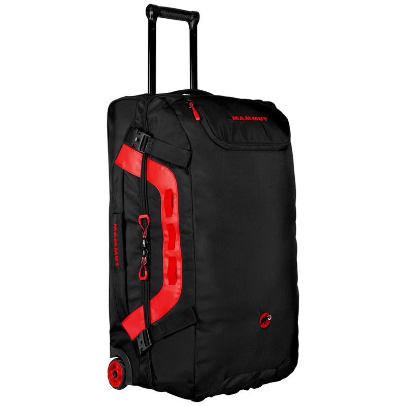 MAMMUT(マムート) Cargo Trolley 90 90L black 2510-03470