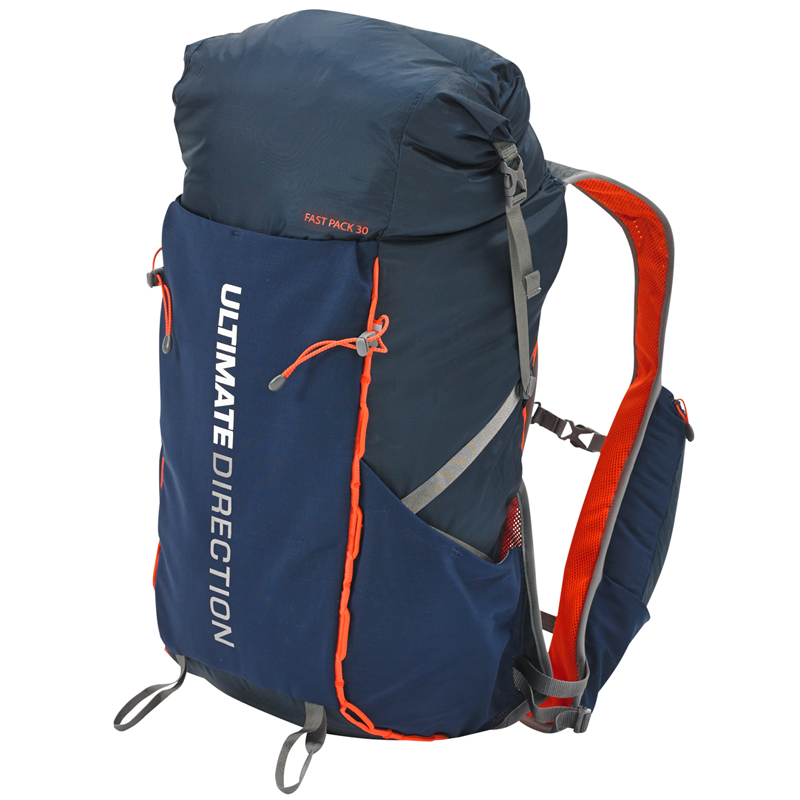ULTIMATE DIRECTION(アルティメイトディレクション) FASTPACK 30 M/L MIDNIGHT(30L) 80456815