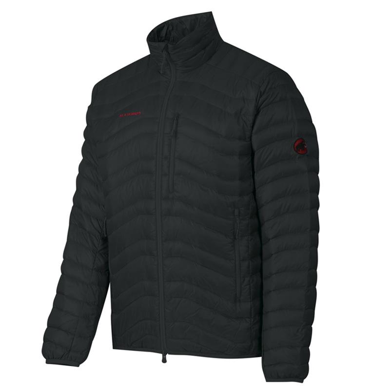 MAMMUT(マムート) Broad Peak Light IN Jacket Men's S 0001(black) 1010-18380