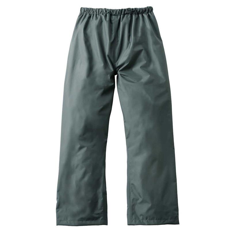 -アウトドアレインウェア レインポンチョ- 新色 ロゴス LOGOS 防水パンツ L 30780252 25 超安い レノー チャコール