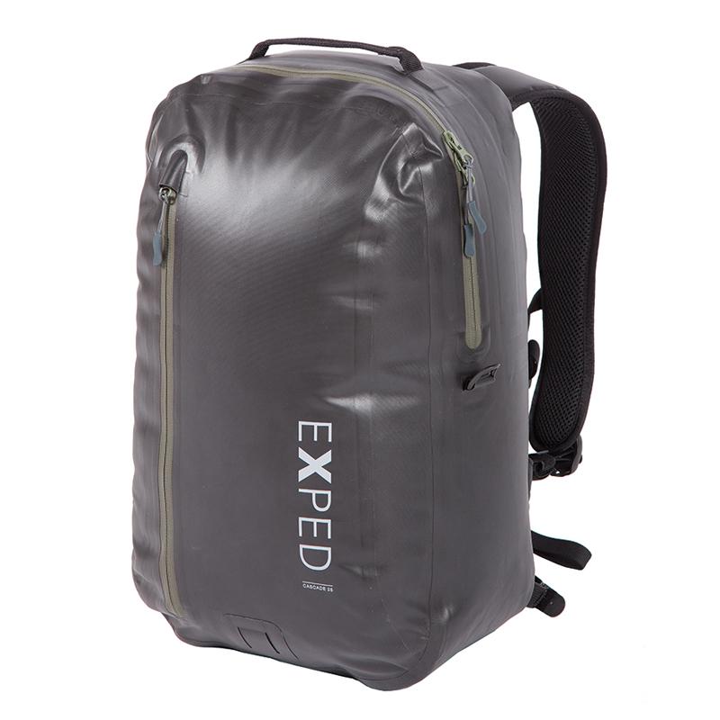 EXPED(エクスペド) Cascade 25 ワンサイズ ブラック 396148