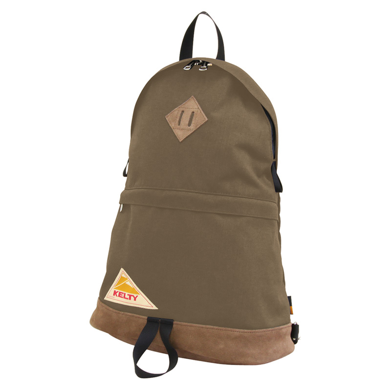 KELTY(ケルティ) VINTAGE GIRL'S DAYPACK HD2 15L Tan 2592115