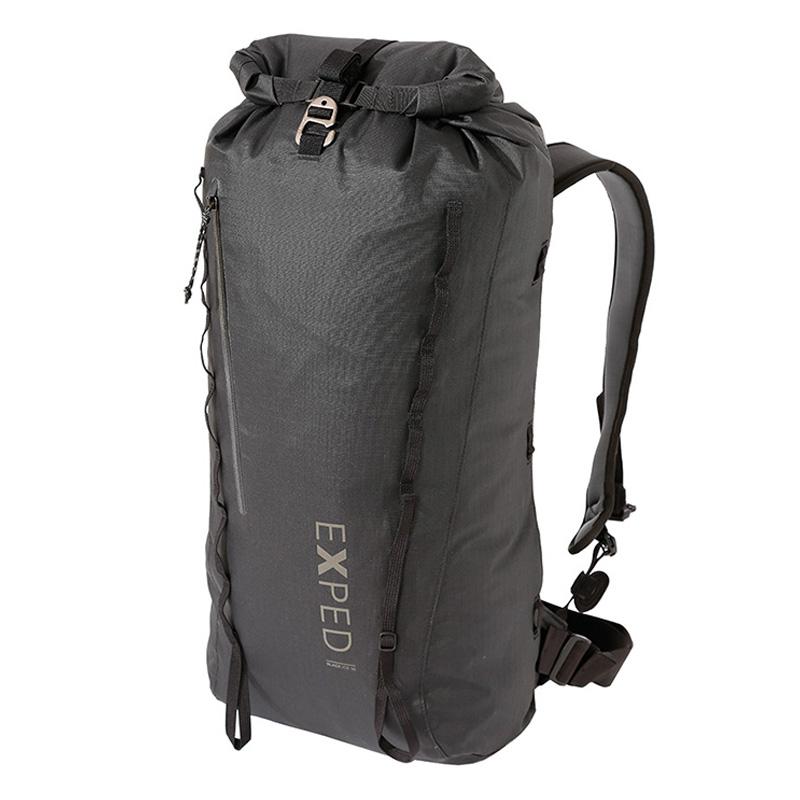 【内祝い】 EXPED(エクスペド) Black Ice 30 30L ブラック 396090, 谷和原村 b43f5d3c