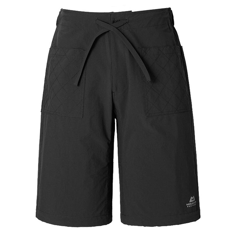 マウンテンイクイップメント(Mountain Equipment) Judo Pant Half S ブラック 425410
