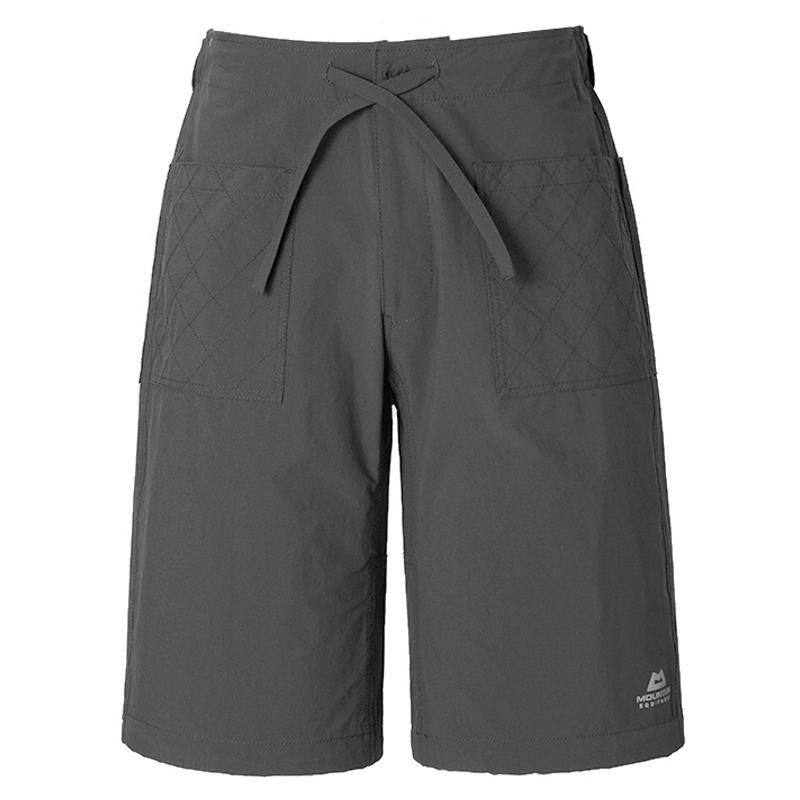 マウンテンイクイップメント(Mountain Equipment) Judo Pant Half M グレイ 425410