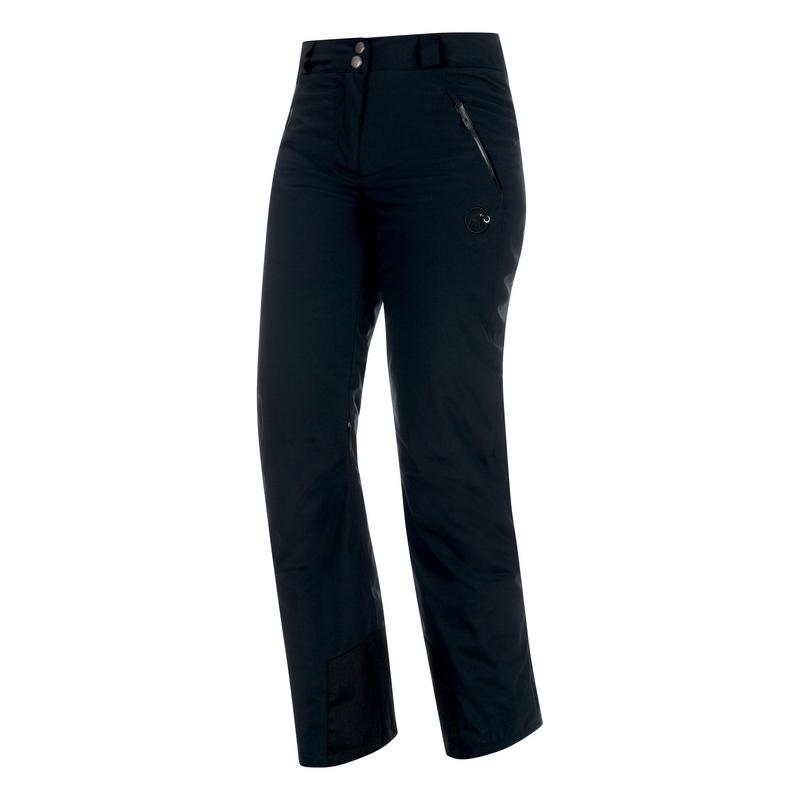 MAMMUT(マムート) Nara HS Pants Women's 36 short black 1020-10581