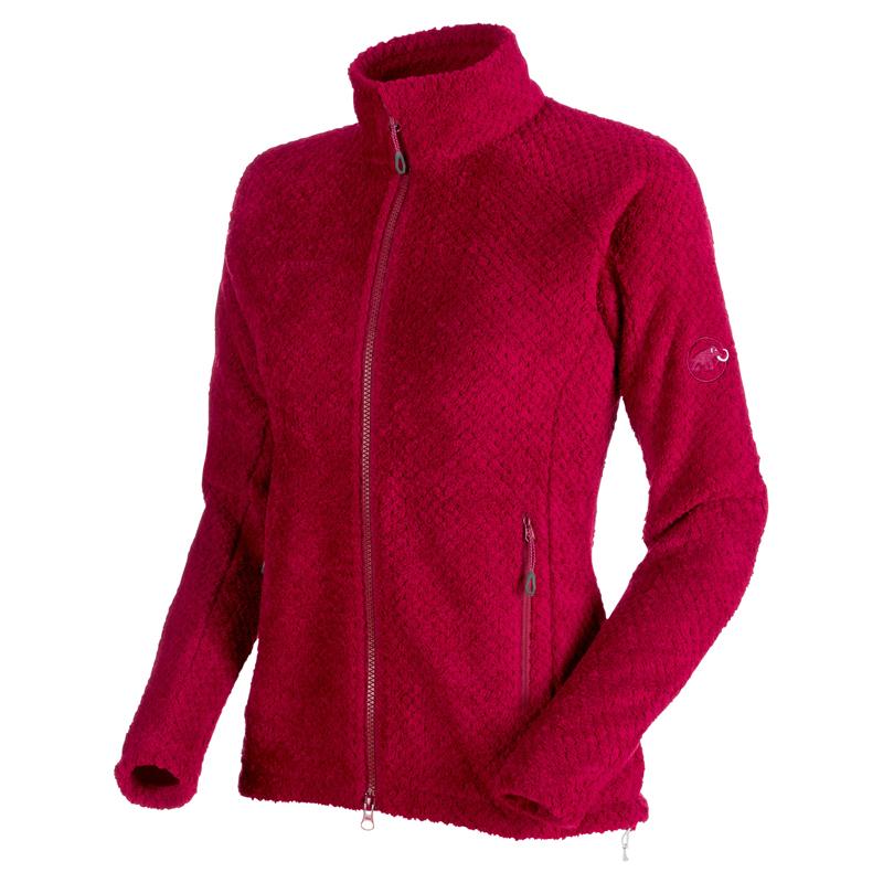 MAMMUT(マムート) GOBLIN ML Jacket Women's S beet 1014-19562