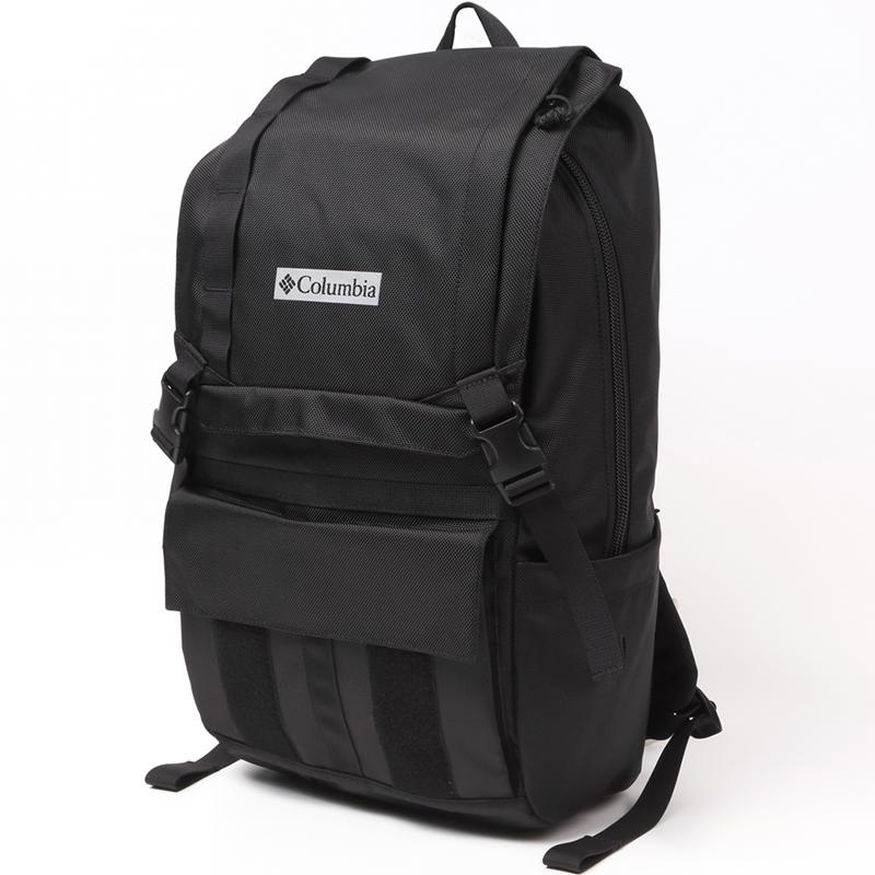 Columbia(コロンビア) Atna Dash 30L Backpack(アト ナダッシュ 30L バックパック) 30L 010(BLACK) PU8283