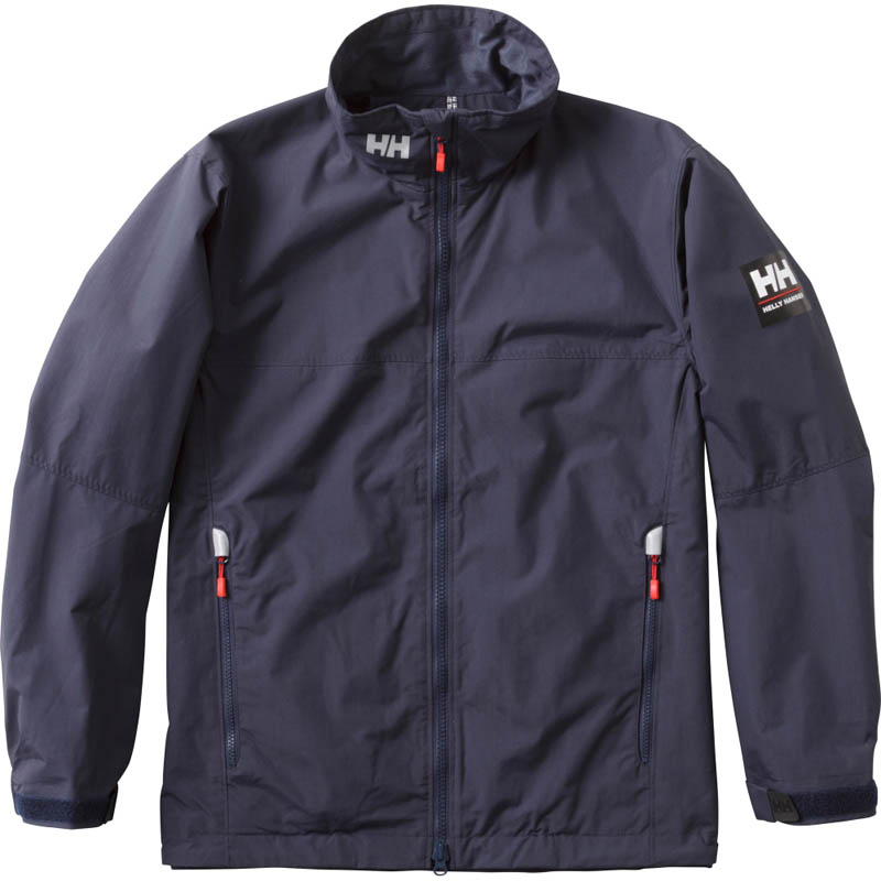 HELLY HANSEN(ヘリーハンセン) HH11652 Espeli Jacket (エスペリ ジャケット) Men's XXL HB(ヘリーブルー) HH11652