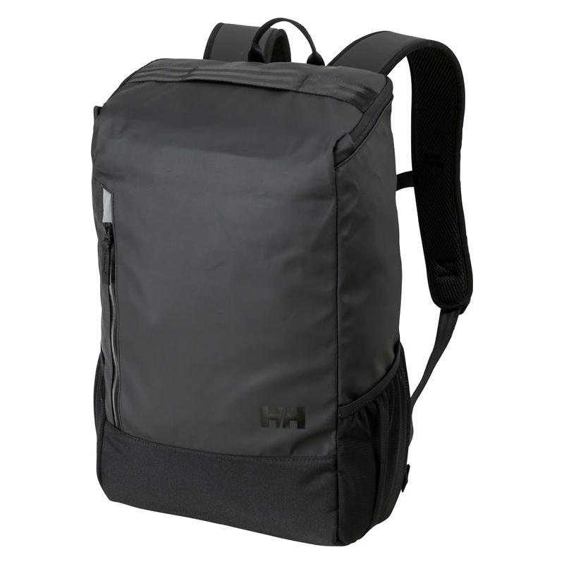 HELLY HANSEN(ヘリーハンセン) Aker Day Pack(アーケル デイパック) 21L K(ブラック) HY91880