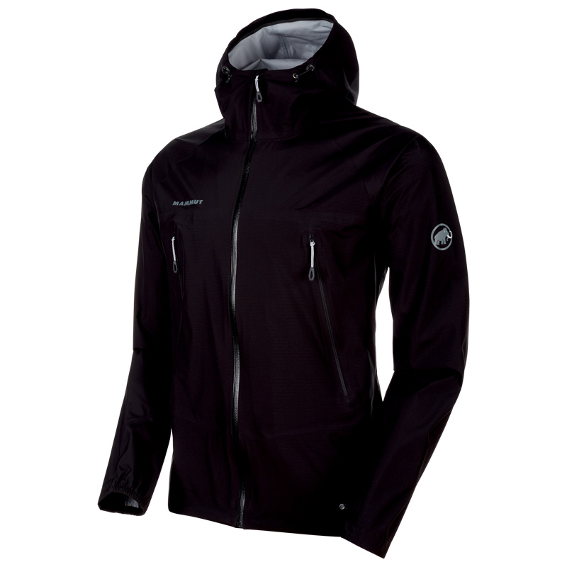 MAMMUT(マムート) Masao Light HS Hooded Jacket AF Men's M 0001(black) 1010-27100