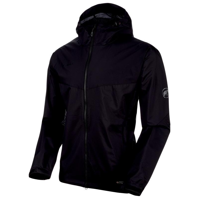 MAMMUT(マムート) Glider Jacket AF Men's L 0001(black) 1012-00210
