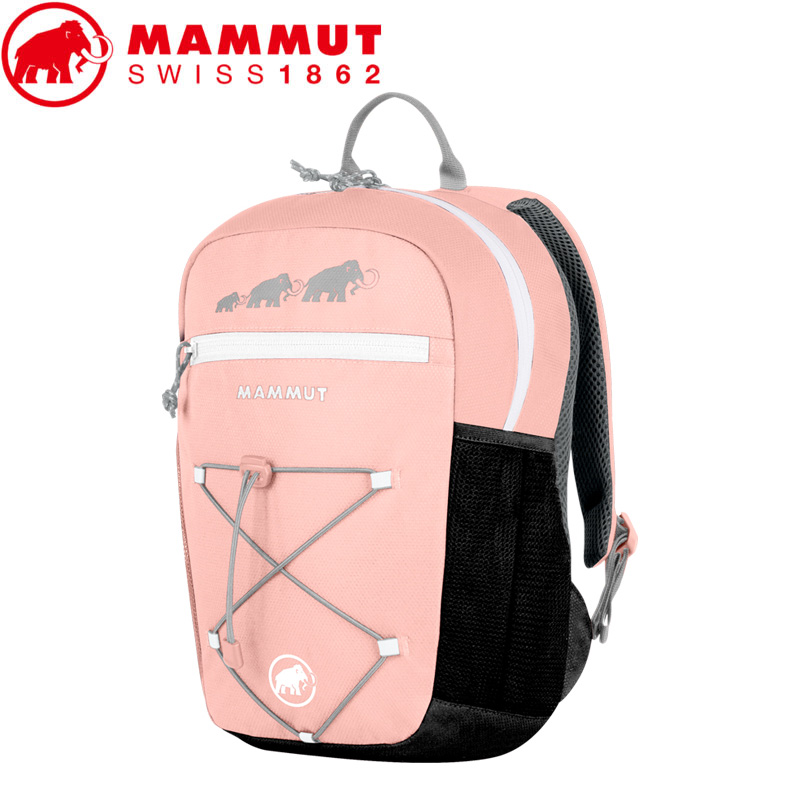 MAMMUT(マムート) First Zip 8L 3536(candy×black) 2510-01542