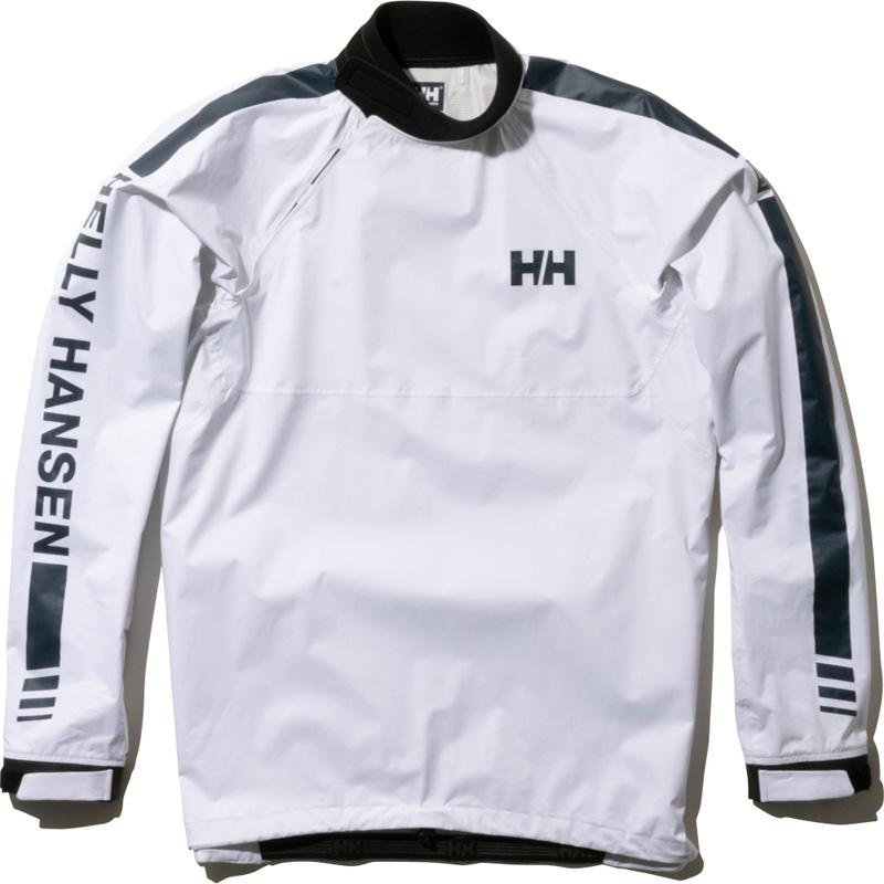 HELLY HANSEN(ヘリーハンセン) Team Smock Top III(チーム スモック トップ III) Men's XL W HH11804