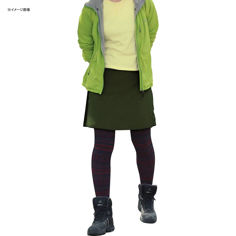 -パンツ スカート レディース - LAD 新着セール WEATHER L Women's ライトトレッキングスカート ladpants010kh-l 祝開店大放出セール開催中 ラドウェザー カーキ