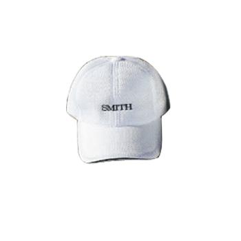 -フィッシングウェア- スミス SMITH ストアー スーパーセール期間限定 LTD ホワイト エアーメッシュキャップ フリー