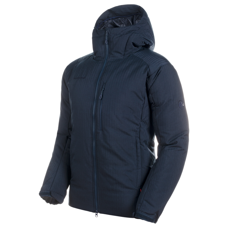 MAMMUT(マムート) Whitehorn Pro IN Hooded Jacket AF Men's M 50125(peacoat) 1013-01330