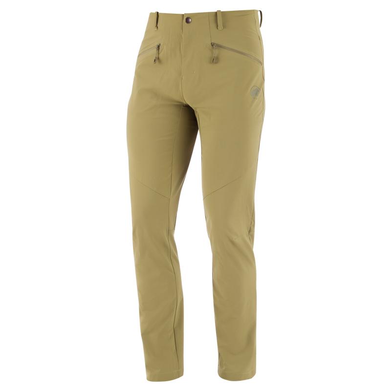 MAMMUT(マムート) Trekkers 2.0 Pants AF Men's S 4017(boa) 1021-00410