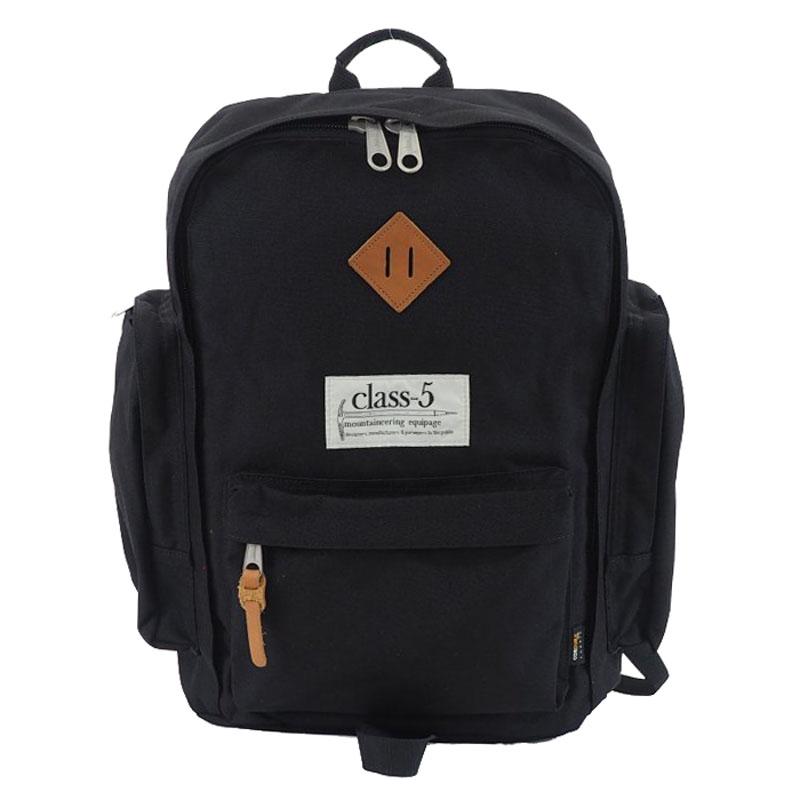 クラスファイブ(Class-5) ARC MOUSTRAP 22L BLACK C5-007BK