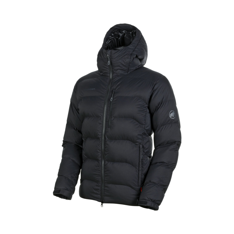 MAMMUT(マムート) Xeron IN Hooded Jacket AF Men's S 0001(black) 1013-00701