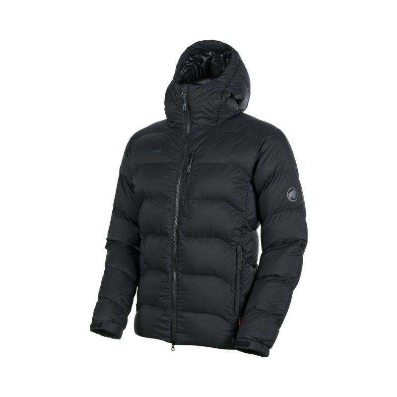 MAMMUT(マムート) Xeron IN Hooded Jacket AF Men's M 0001(black) 1013-00701