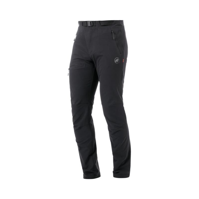MAMMUT(マムート) Yadkin SO Pants AF Men's L 0001(black) 1021-00161