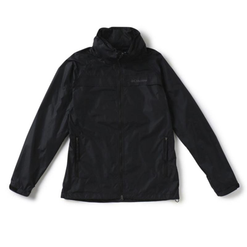 Columbia(コロンビア) SAWTOOTH LINED JACKET(ソトゥース ラインド ジャケット) Men's L 010(BLACK) PM3756