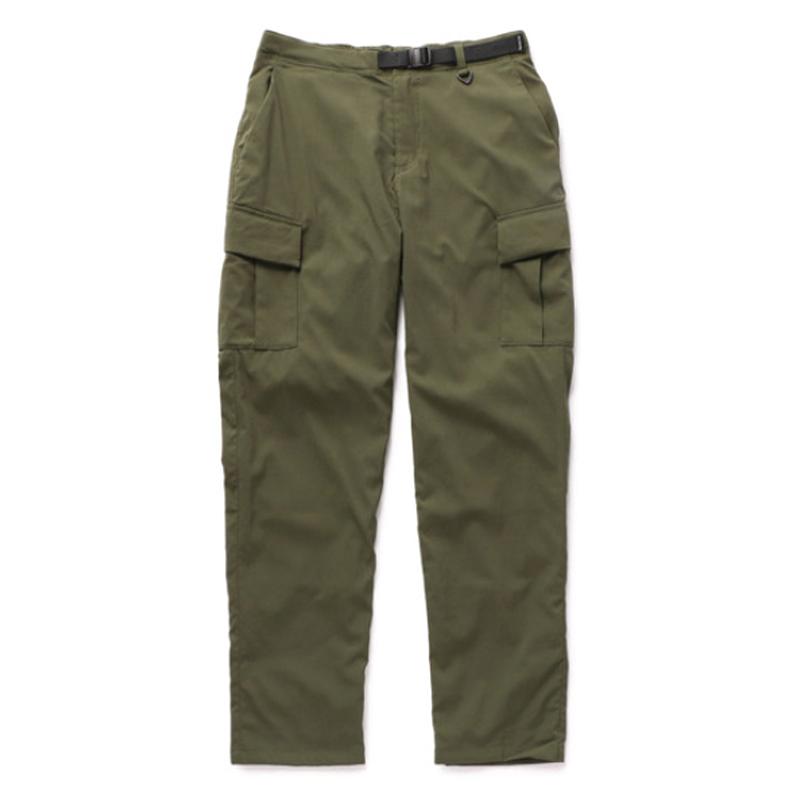 Columbia(コロンビア) DOVER PEAK PANT(ドーバー ピーク パンツ) Men's XL 347(SURPLUS GREEN) PM4966