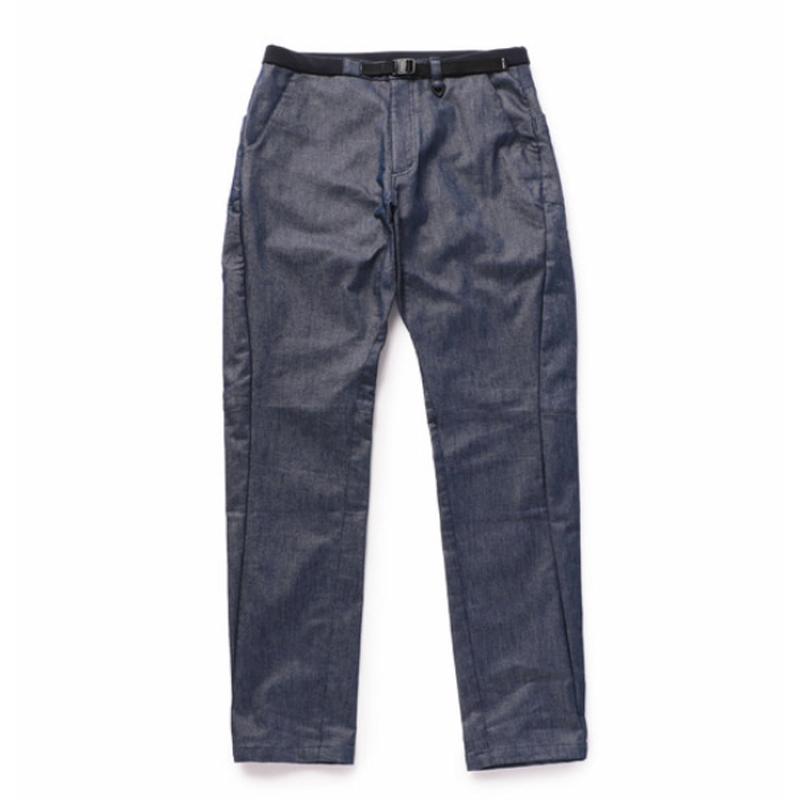 Columbia(コロンビア) MAURICE VALLEY PANT(モーリス バレー パンツ) Men's XL 425(COLUMBIA NAVY DENIM) PM4968