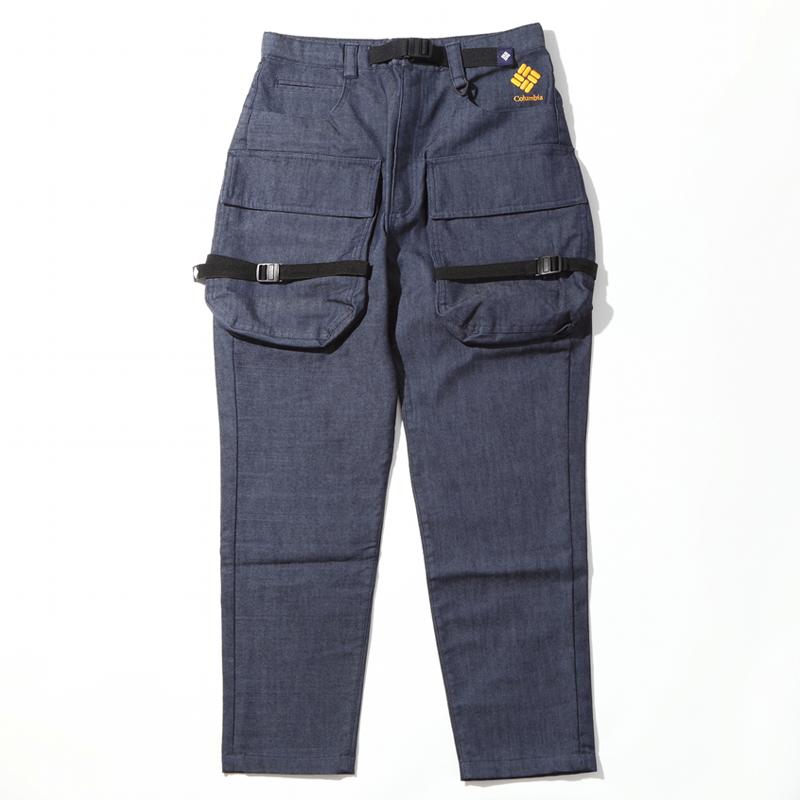 Columbia(コロンビア) WILDHORSE BROOK PANT(ワイルドホース ブルック パンツ) Men's L 425(COLUMBIA N) PM4973
