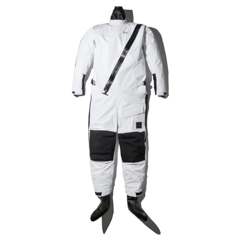 HELLY HANSEN(ヘリーハンセン) DRY SUIT 2 Men's XL W HH11960