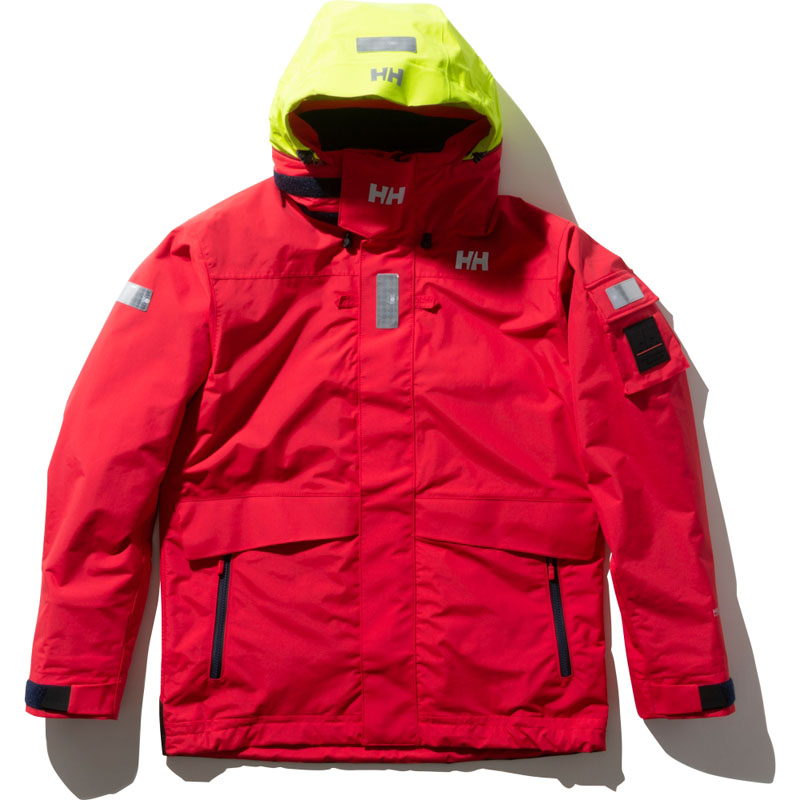 HELLY HANSEN(ヘリーハンセン) OCEAN FREY JACKET(オーシャン フレイ ジャケット) Men's L R HH11990